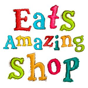 Eats Amazing Shop