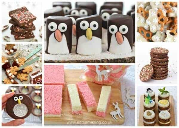 30 Easy Edible Gifts That Kids Can Make For Christmas