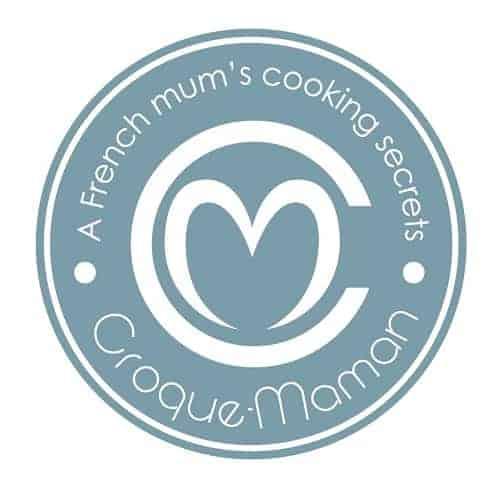 Croque-Maman Logo