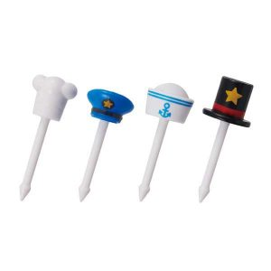 Dream Job Hat Picks - Set of 8 - Eats Amazing Bento UK Shop