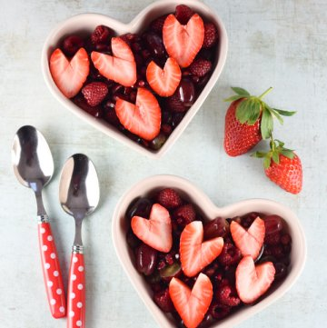 Healthy breakfast ideas recipes archives eats amazing easy valentines day fruit salad recipe forumfinder Images