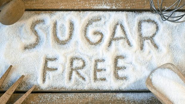Sugar Free February Charity Challenge