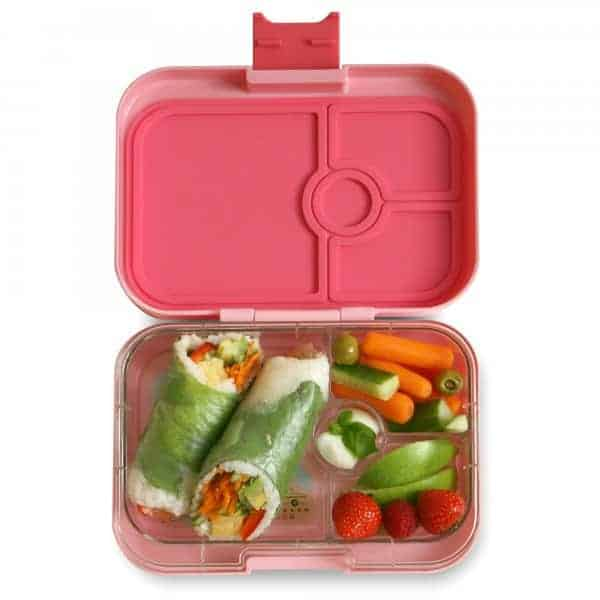 yumbox panino gramercy pink eats amazing. Black Bedroom Furniture Sets. Home Design Ideas