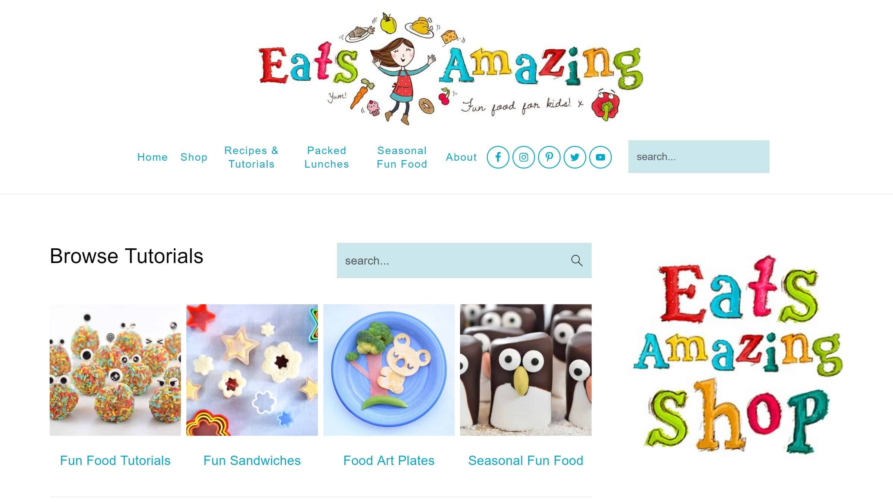 Creative Sandwiches for Kids Archives - Eats Amazing