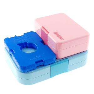 NEW Yumbox lunch box ice packs - the perfect size to keep kids school lunches cold