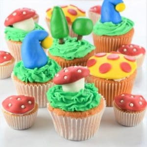 Fun and easy cakes and cupcakes for kids - Eats Amazing UK