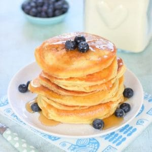Fun pancake day recipes for kids - with easy pancake recipes and pancake topping ideas