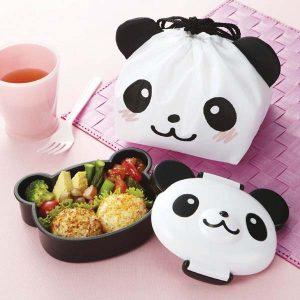 Panda Bento Box and Lunch Bag - Eats Amazing UK Shop