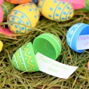 Fun and easy Easter activities for kids