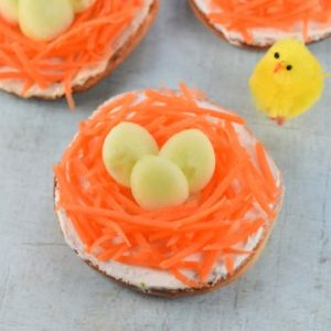 Fun and healthy Easter recipes for kids