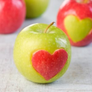 Fun and healthy Valentines themed food ideas for kids