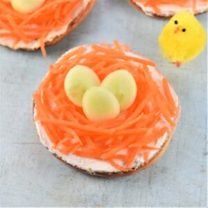 Spring themed recipes for kids