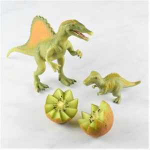fun dinosaur themed food for kids