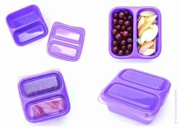 Goodbyn Small Meal Lunchbox review from Eats Amazing - now available in the Eats Amazing UK Bento Shop