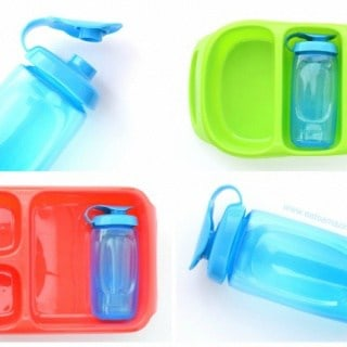 Goodbyn Lunch Boxes Review & Giveaway