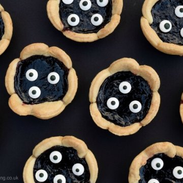 Monster Jam Tarts Recipe
