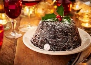 Stir Up Sunday Traditions & Christmas Pudding Recipe