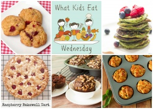 What Kids Eat Wednesday – Week 36