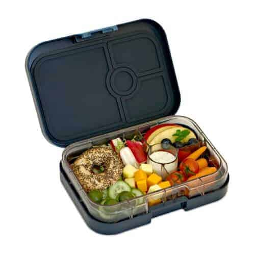 yumbox panino espace blue eats amazing. Black Bedroom Furniture Sets. Home Design Ideas