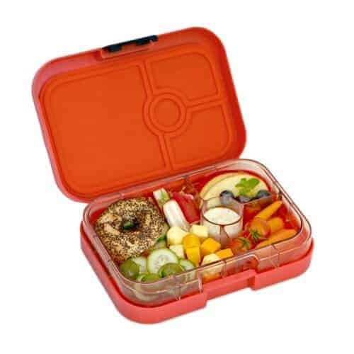 yumbox panino rocket red eats amazing. Black Bedroom Furniture Sets. Home Design Ideas